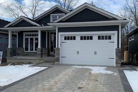 House for sale at 5 Creek Side Pl Grand Bend Ontario - MLS: 40043735