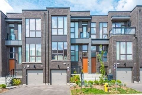 Townhouse for sale at 5 Crestridge Dr Vaughan Ontario - MLS: N4692577