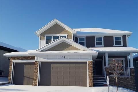 House for sale at 5 Crestridge Ri Southwest Calgary Alberta - MLS: C4274584