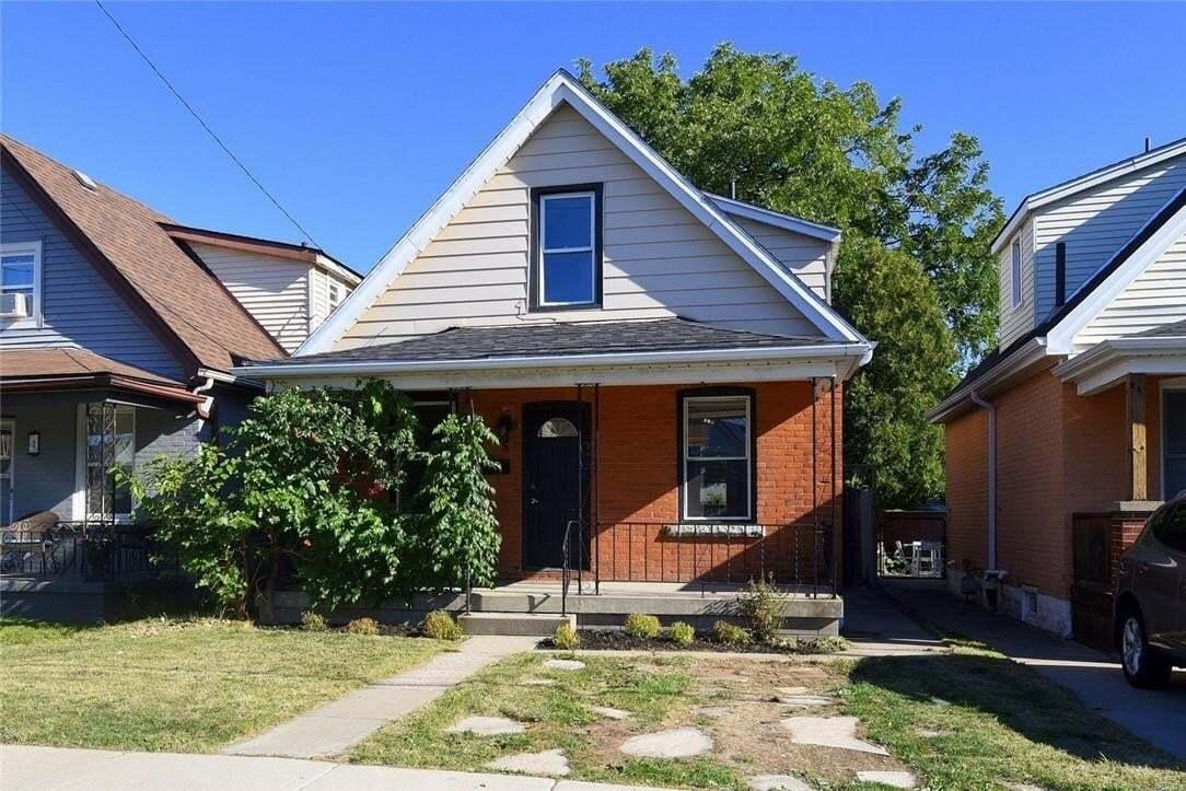 House for sale at 5 Crockett St Hamilton Ontario - MLS: H4088607