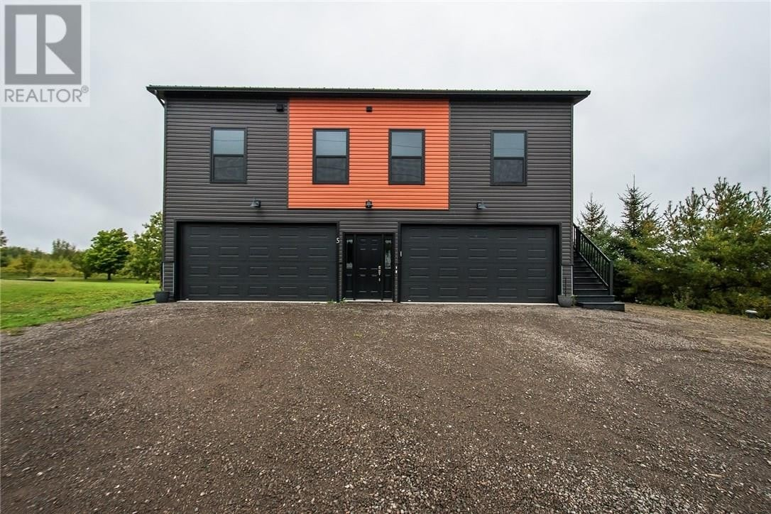 House for sale at 5 Crustacean Dr Scoudouc New Brunswick - MLS: M125627