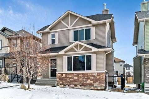 House for sale at 5 Crystal Shores Ht Okotoks Alberta - MLS: C4287966