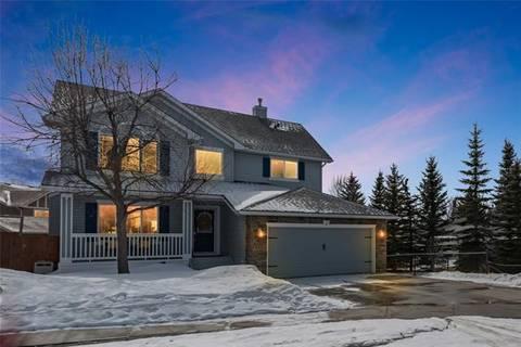 House for sale at 5 Crystal Shores Ln Okotoks Alberta - MLS: C4292642