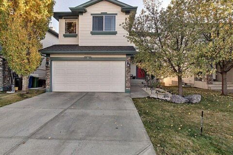 House for sale at 5 Crystalridge Gt Okotoks Alberta - MLS: A1041251