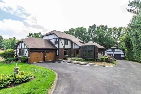 House for sale at 5 Cumminsville Dr Hamilton Ontario - MLS: X4907718