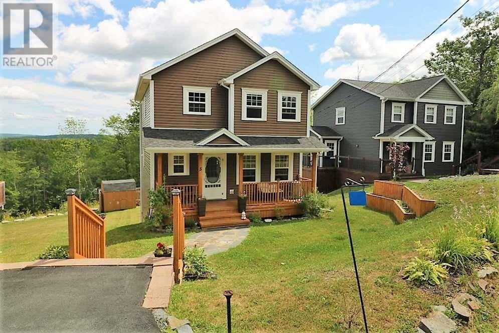 House for sale at 5 Daisy Dr Beaver Bank Nova Scotia - MLS: 201919142