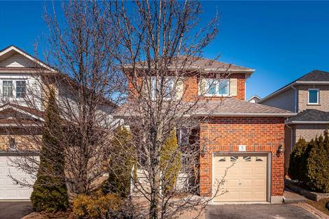 House for sale at 5 Daley Ave Clarington Ontario - MLS: E4729252
