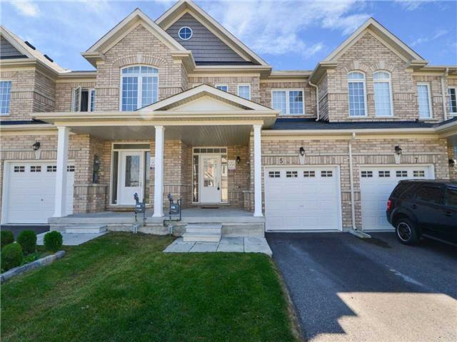 Removed: 5 Daniele Crescent, Bradford West Gwillimbury, ON - Removed on 2018-10-18 05:30:32