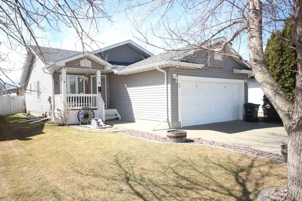 House for sale at 5 Daniels Wy NW Sherwood Park Alberta - MLS: E4191604