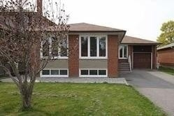 House for rent at 5 Danmary Rd Toronto Ontario - MLS: E4909040