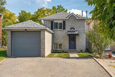 House for sale at 5 D'aubigny Rd Brantford Ontario - MLS: 40025780