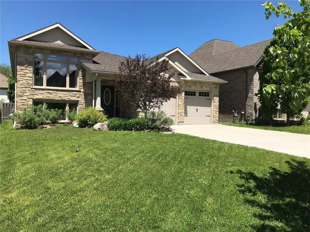 House for sale at 5 David Secord Dr Niagara-on-the-lake Ontario - MLS: 30755245