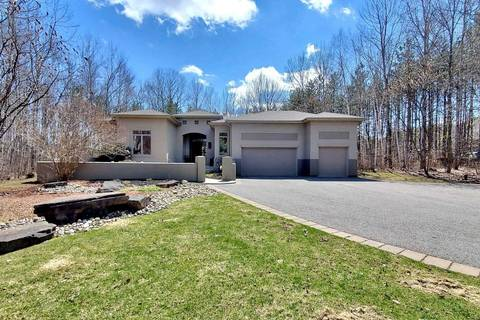 House for sale at 5 Deer Run  Uxbridge Ontario - MLS: N4706359