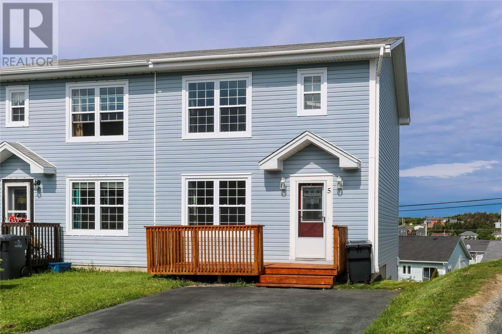 House for sale at 5 Dellemere Pl Paradise Newfoundland - MLS: 1216374
