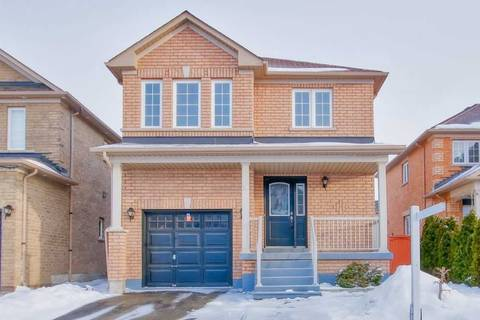 House for sale at 5 Denim Dr Brampton Ontario - MLS: W4693285