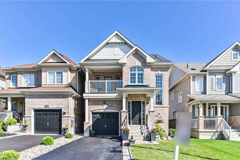 House for sale at 5 Devlin Cres Whitby Ontario - MLS: E4547506