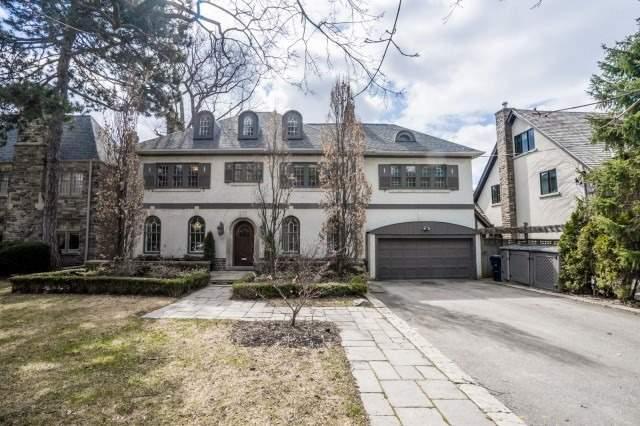 Sold: 5 Dewbourne Avenue, Toronto, ON