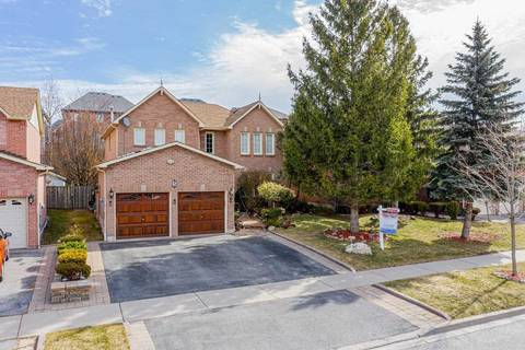 House for sale at 5 Dominy Dr Ajax Ontario - MLS: E4726319