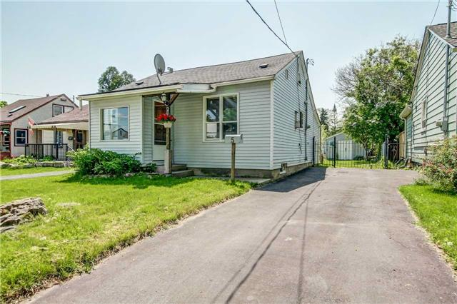 Sold: 5 Donald Avenue, Hamilton, ON