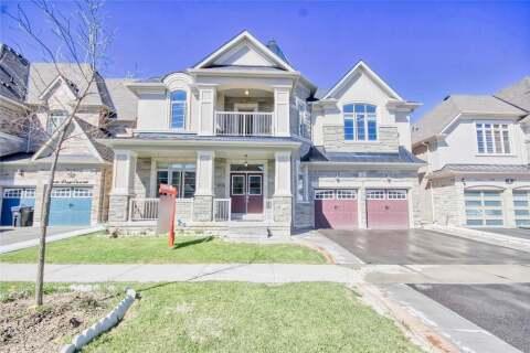 House for sale at 5 Dopp Cres Brampton Ontario - MLS: W4775274