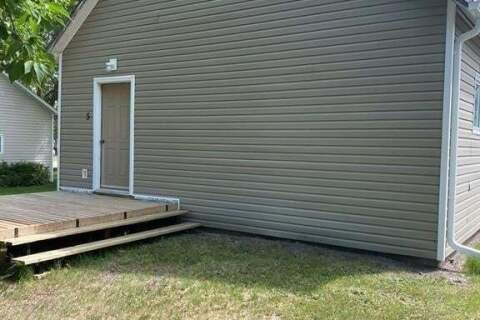 House for sale at 5 Dr Arthur Ave Redvers Saskatchewan - MLS: SK799113