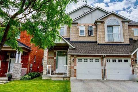Townhouse for rent at 5 Dreamcrest Ct Whitby Ontario - MLS: E4507183