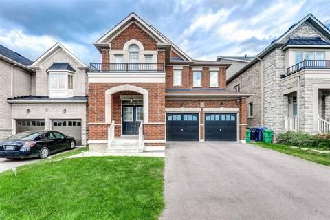 House for sale at 5 Drexel Rd Brampton Ontario - MLS: W4544377