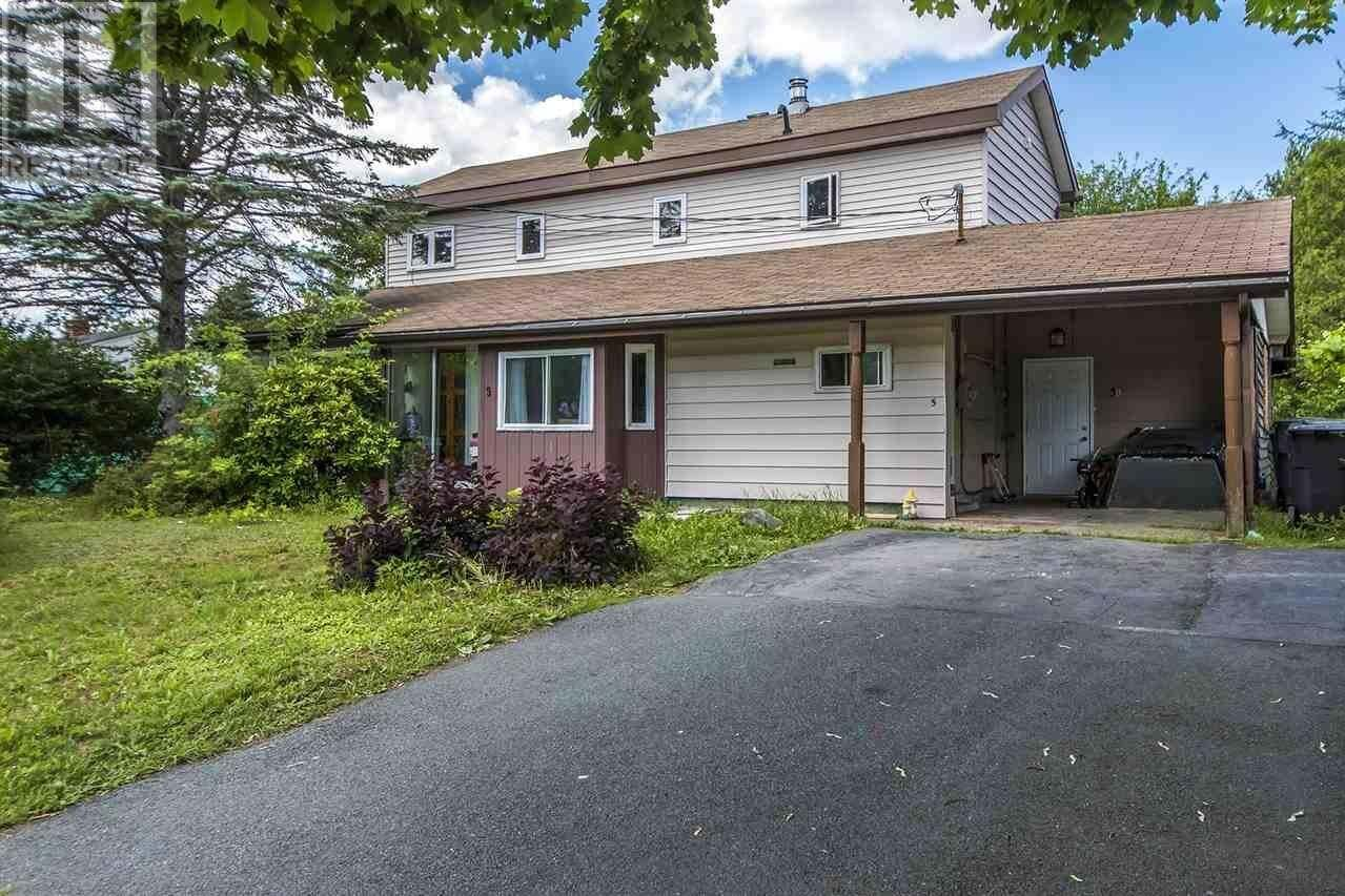 House for sale at 5 Dumbarton Ave Dartmouth Nova Scotia - MLS: 202013900