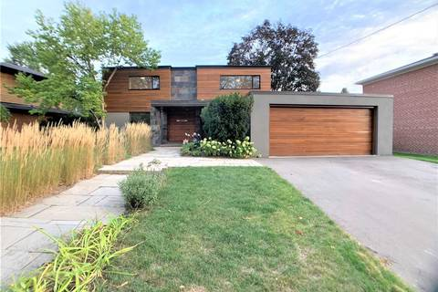 House for rent at 5 Dunlace Dr Toronto Ontario - MLS: C4592618