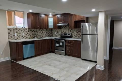 House for rent at 5 Durango Dr Brampton Ontario - MLS: W4554835