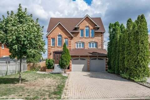 House for sale at 5 Durrani Ct Hamilton Ontario - MLS: X4867847