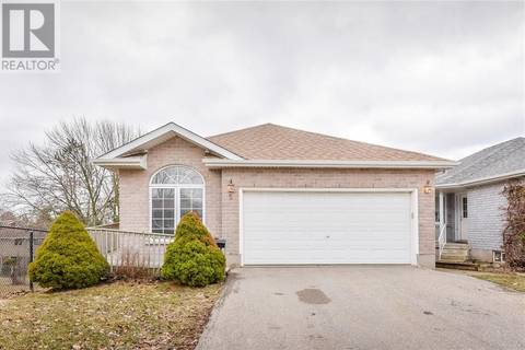 House for sale at 5 Eastview Rd Guelph Ontario - MLS: 30725618