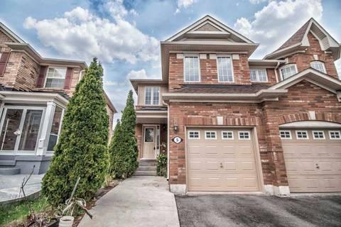 Townhouse for sale at 5 Eastway St Brampton Ontario - MLS: W4553556