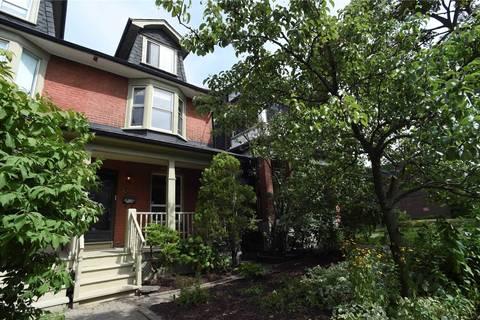 Townhouse for sale at 5 Eaton Ave Toronto Ontario - MLS: E4566677