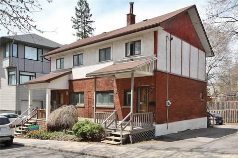 House for sale at 5 Edgar St Ottawa Ontario - MLS: 1150709