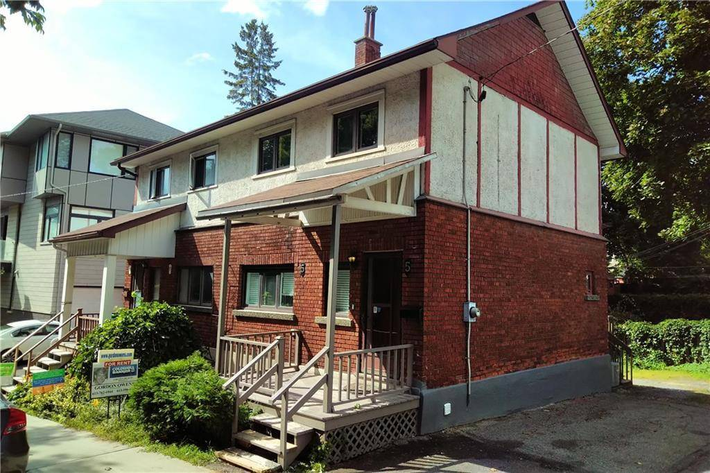 House for rent at 5 Edgar St Ottawa Ontario - MLS: 1168492