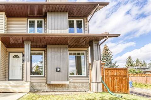 Townhouse for sale at 5 Edgedale Wy Northwest Calgary Alberta - MLS: C4267484
