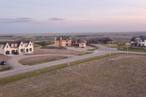 Residential property for sale at 5 Edgemoor Wy W Rural Lethbridge County Alberta - MLS: A1020163