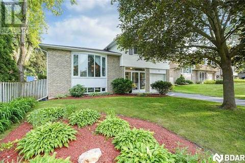 House for sale at 5 Eileen Dr Barrie Ontario - MLS: 30730801