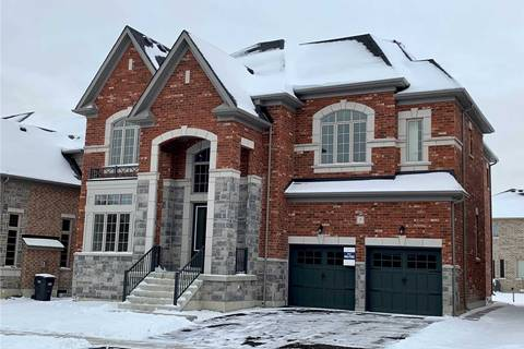 House for sale at 5 Elderbridge Rd Brampton Ontario - MLS: W4640292