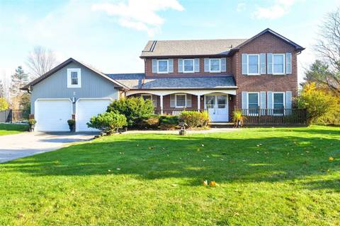 House for sale at 5 Elite Rd Caledon Ontario - MLS: W4625672