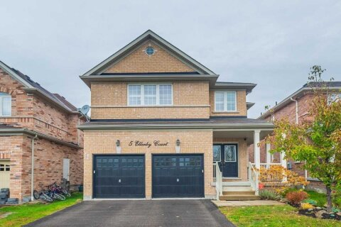 House for sale at 5 Ellerby Ct Whitby Ontario - MLS: E4965888