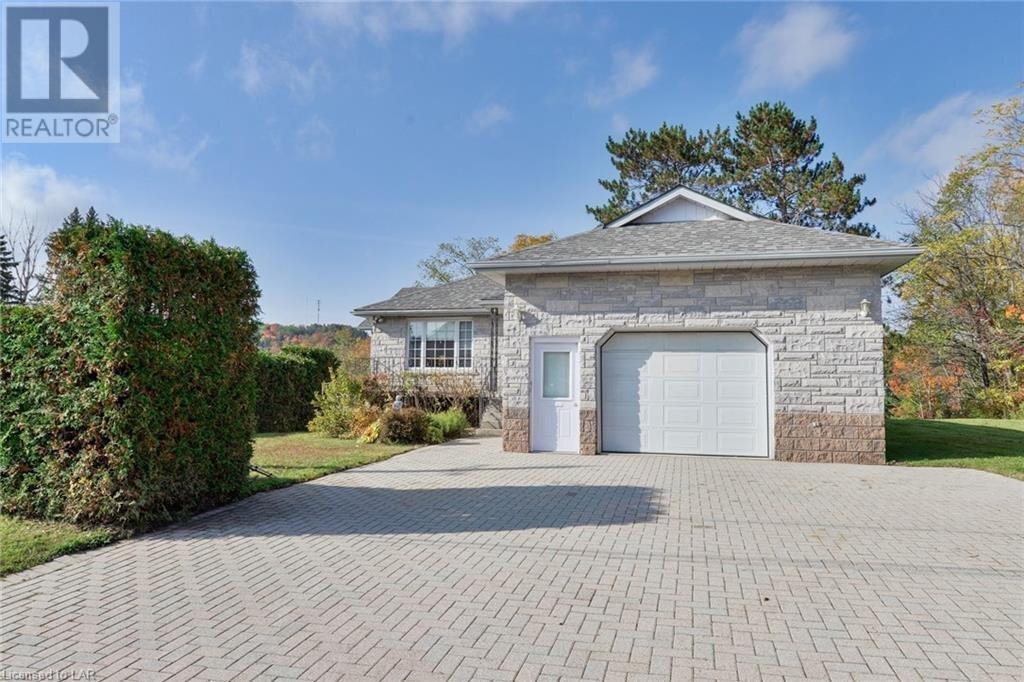 House for sale at 5 Elm St Huntsville Ontario - MLS: 40023983