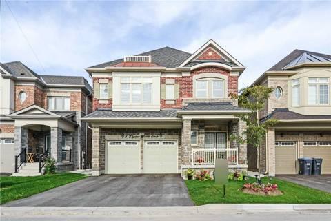 House for sale at 5 Elysian Fields Circ Brampton Ontario - MLS: W4582029