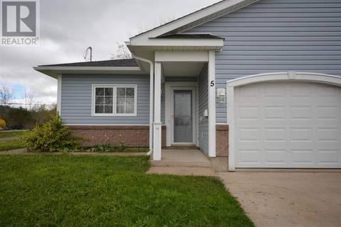 House for sale at 5 Emily St New Minas Nova Scotia - MLS: 201911531