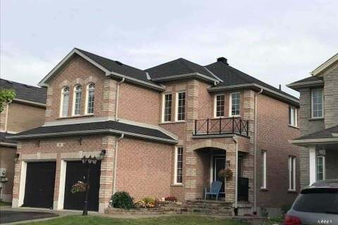 House for sale at 5 Empire Dr Barrie Ontario - MLS: S4830294