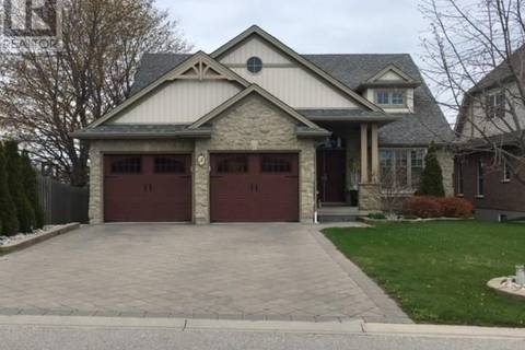 House for sale at 5 Erie Heights Wy Port Stanley Ontario - MLS: 194645