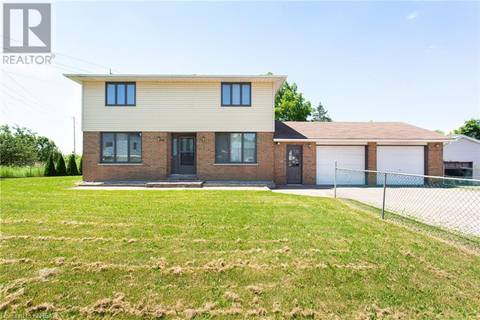 House for sale at 5 Ernest St Lindsay Ontario - MLS: 206980