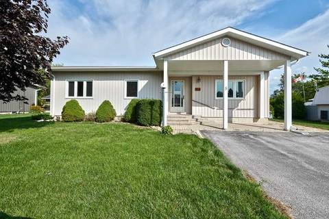 House for sale at 5 Exploits Arm Rd Innisfil Ontario - MLS: N4657490