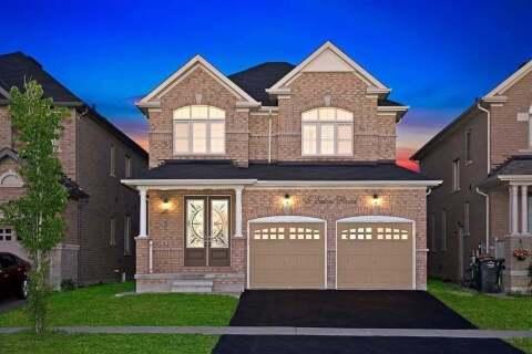 House for sale at 5 Exton Rd Brampton Ontario - MLS: W4821067